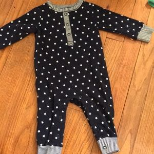 First Impressions Pajamas - Star PJs ⭐️